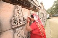 Congress' Silence On Ram Mandir <em>Bhoomi Pujan</em> Is Deafening