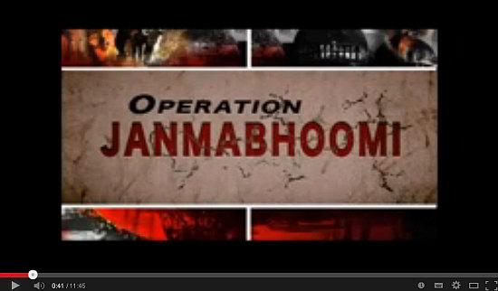 Babri Masjid Demolition: Operation Janmabhoomi Videos