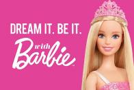In The Barbie World...Feminism?