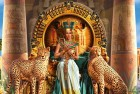 Daily Curator: Gujarat Gauseva Board Shares Cleopatra's Beauty Secret