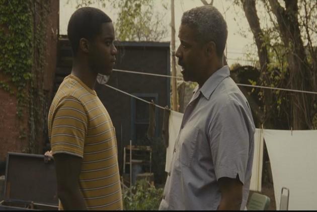 Denzel Washington's 'FENCES' Trailer Promises Oscar Contenders