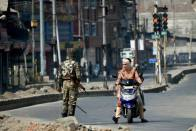BLOG   Rumours Have Stronger Legs Than Denials In Kashmir Valley