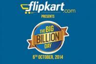 Flipkart's #BigBillionDay Fetches It A New Name: #Flopkart