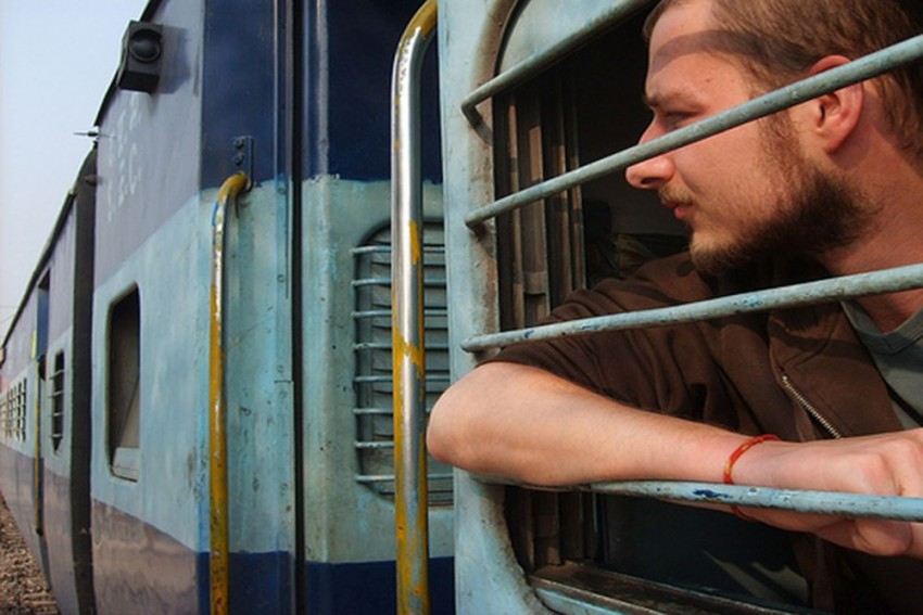 Why Foreigners Are Not Boarding Indian Trains
