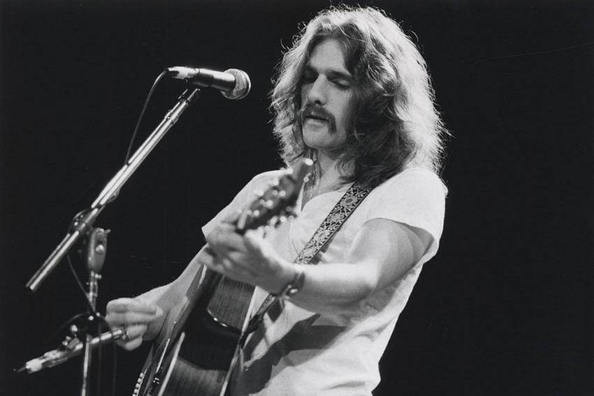 Playlist: Remembering Glenn Frey (1948 - 2016)