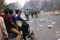 Daily Curator: Gujarat Police Reopens The Ghost of Godhra