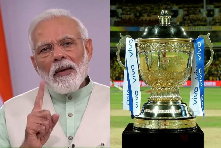 IPL In UAE And With Chinese Sponsors, Ditch PM Narendra Modi's 'Atmanirbharta' Drive