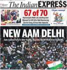 AAP's Sweeping Victory In Print