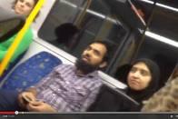 Australian Woman Takes On Islamophobia