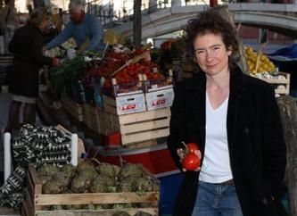 How Jeanette Winterson Ate The Rabbit That Ate Her Parsley
