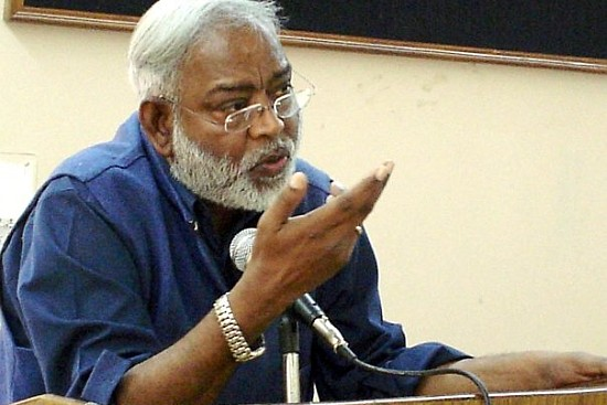 John Dayal Vs Hindutva Trolls