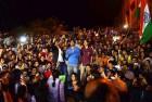 'Freedom Within India, Not Freedom From India': Watch Kanhaiya Kumar's Fiery Speech
