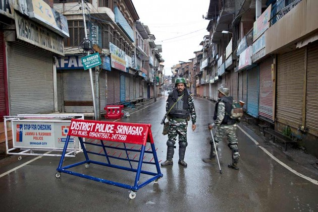 Indian Armed Forces, Civilians Continue To Bleed In Internal Conflicts, But Do We Care?