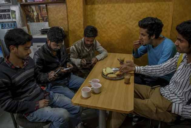 What Nightlife, Cricket And Cinemas Have To Do With Kashmir Solution