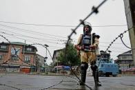 Everything Is 'Normal' In The Wonderland That Is Kashmir
