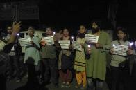 Live From Jantar Mantar: Demanding Mercy For Yakub