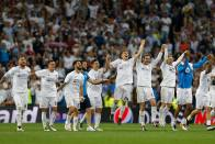 The Battle Of The Two Madrid Sides