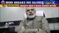 Narendra Modi: Two Interviews