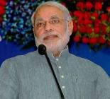 'I Was Shaken To The Core': Modi
