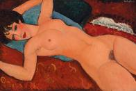 Video: The Thin Line Between Art And Porn