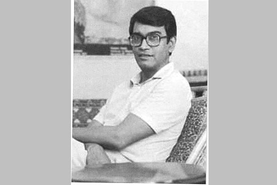 R.I.P. Prof Mrinal Datta Chaudhuri