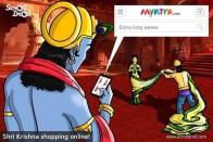 Myntra Says It Wasn't Us But #BoycottMyntra Trends