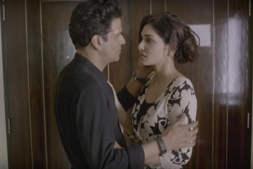 Neeraj Pandey's <em>Ouch</em> Takes on the Complexities of a Relationship