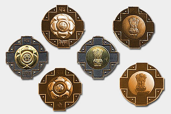 2016 Padma Awardees Who Featured In <i>Outlook</i>