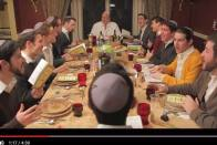Watch An A Cappella Tell The Story Of Exodus For Passover