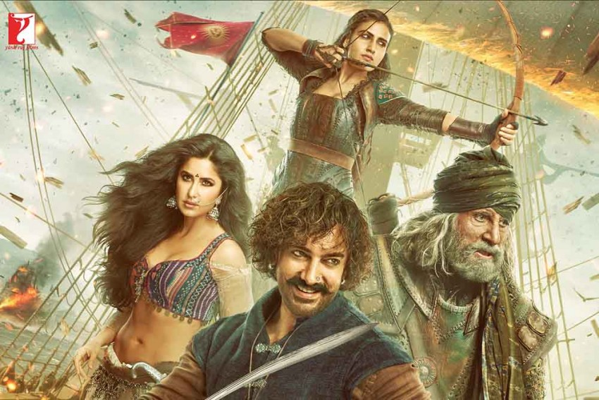 <em>Thugs Of Hindostan</em>: Why is Aamir Khan Sorry? Nobody Is Infallible At The Box Office