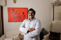 When Ram Madhav Visits Srinagar