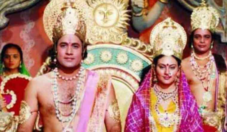 Ramanand Sagar's Ramayan Then and Now: Politics Of An Epic Kind