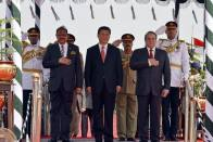 Daily Curator: While India Plays Spy-Spy With Pakistan, China Issues Gentle Reminder