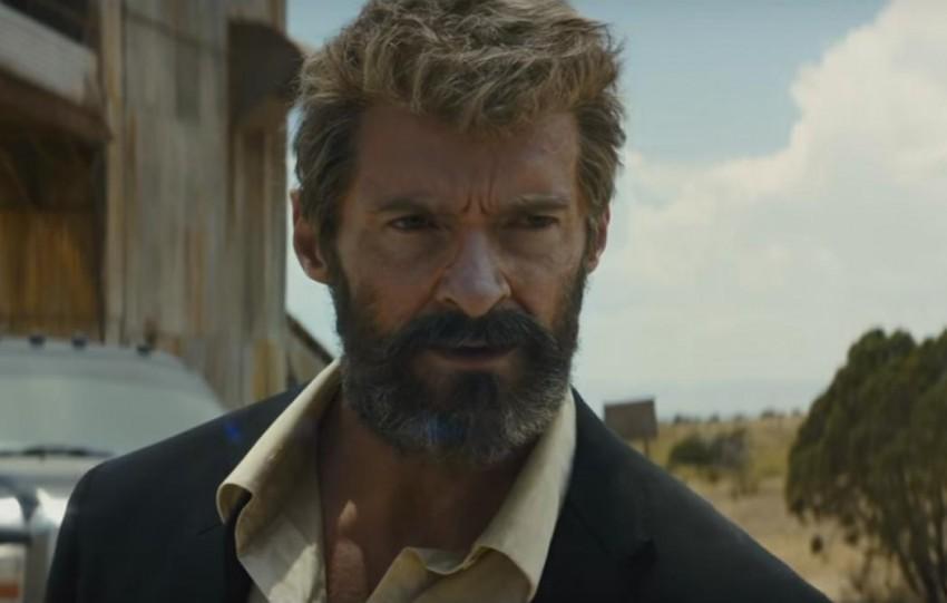 Watch: The Trailer of Hugh Jackman's Last Wolverine Film, Logan