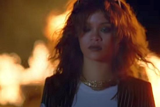 Why I Didn't Like Rihanna's Violent NSFW Video