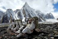 Siachen: A Letter From The Other Side