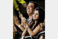 FIR Lodged Against Sakshi Dhoni And Three Others For Fraud