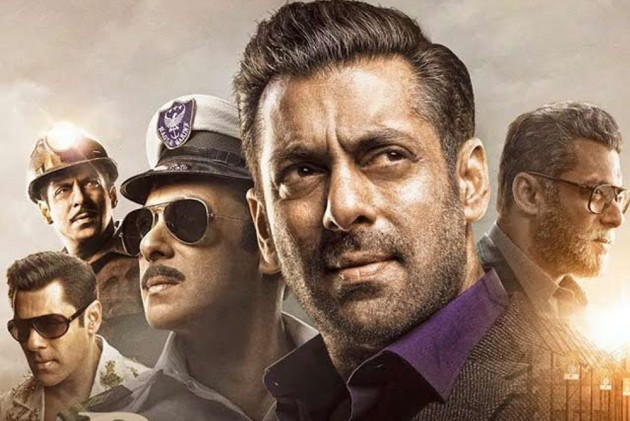 Salman Khan's Fears Misplaced, No Reviewer Can Make Or Mar A Film Destined For Greatness