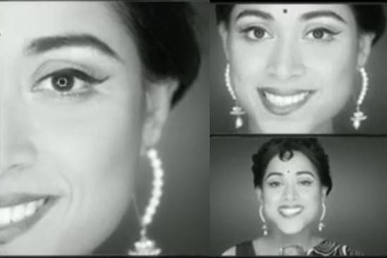 Bollywood Music: 63 years, 5:17 Minutes, 1 Video
