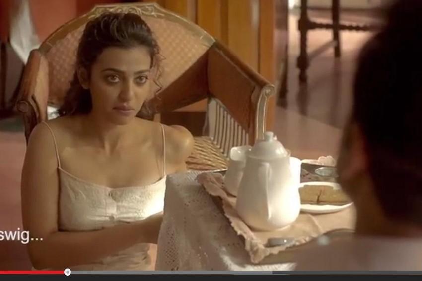 Watch: Director Sujoy Ghosh's Magic With Mythology, <i>Ahalya</i>