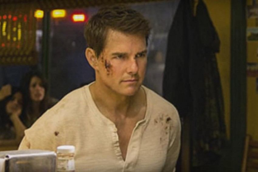 Watch: Jack Reacher-Never Go Back Trailer
