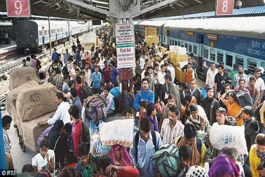 Rail Apps: When A Train Ticket Examiner Left Passengers Speechless