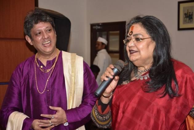 'Dawshobhuja A Durgachitra' On This Durga Puja