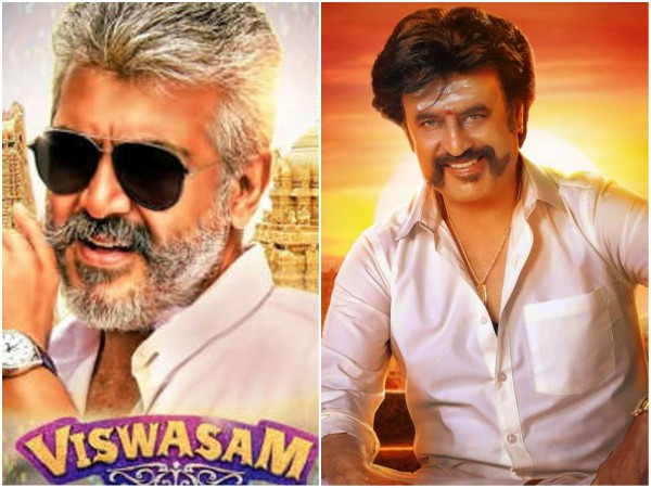 Two Mega Film Releases Trigger A Wave Of Crazy Fan Behaviour In Tamil Nadu