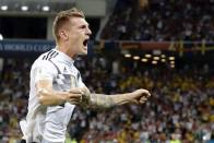 World Cup Roundup Day 10: Red Rom On Fire, Mexico Power Through, and Free-Kick Salvation