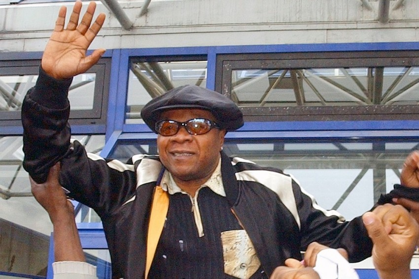 Papa Wemba, The King Of Rumba Rock: A Playlist