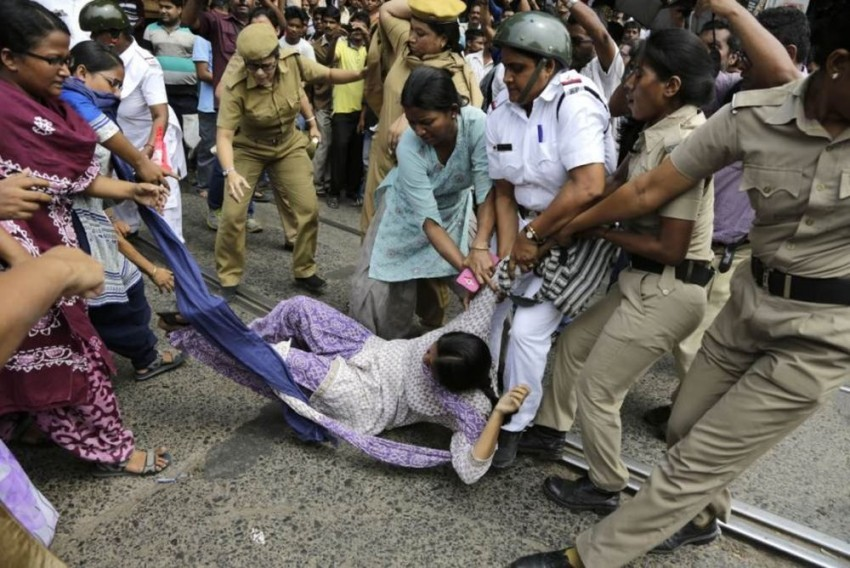 Is India Really The 'Most Dangerous Country for Women'?
