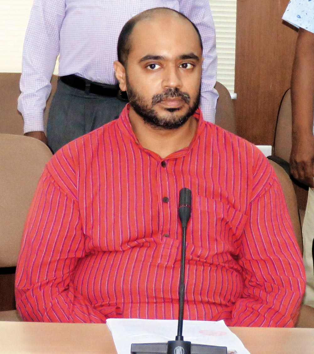 Prejudice, Pride And A Chopper Override: Why Abhijit Iyer-Mitra Is In Jail Since One Month