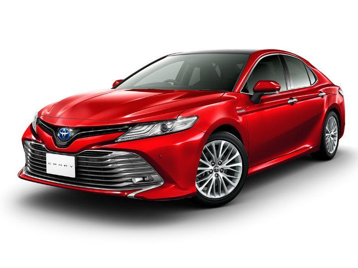 As Far Pricing Is Concerned The Eight Gen Camry Might Be Priced Similar To Now Discontinued Model Based On Tnga Platform Which Supports