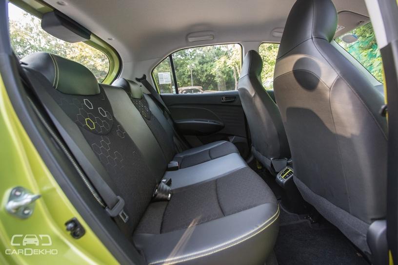 New Hyundai Santro